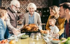 Fun Thanksgiving Games for Your Whole Family