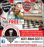 Ice Cream Party Shoppe