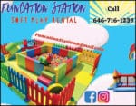 Funcation Station Soft Play Rentals