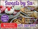 Sweets by Sa