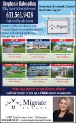 Stephanie Kalousdian Real Estate Sales Professional