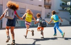 Keep Your Family on Track with these Back to School Tips